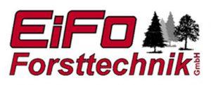 Logo von EiFo Forsttechnik GmbH